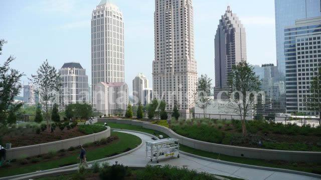 1010 Midtown's Endless Views