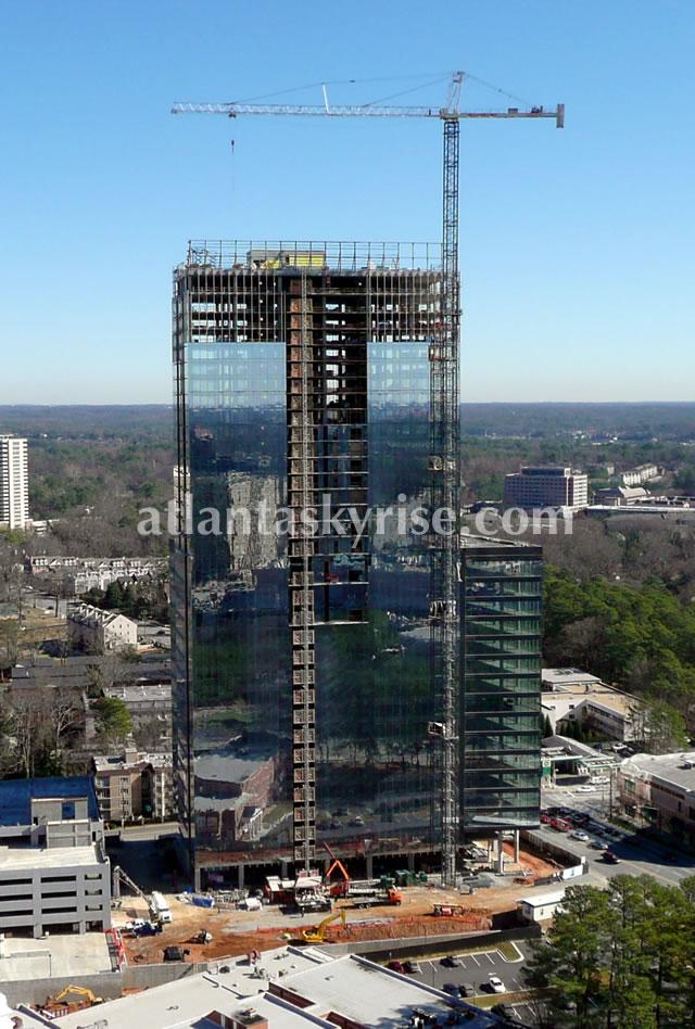 Ritz-Carlton Residences Sales Begin 1st Week February
