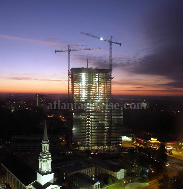 Ritz-Carlton Residences (photo of the day)