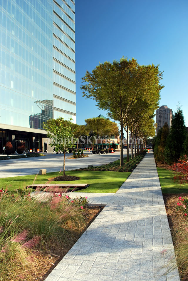 Ritz-Carlton Residences Exterior Preview (atlantaSKYrise exclusive)