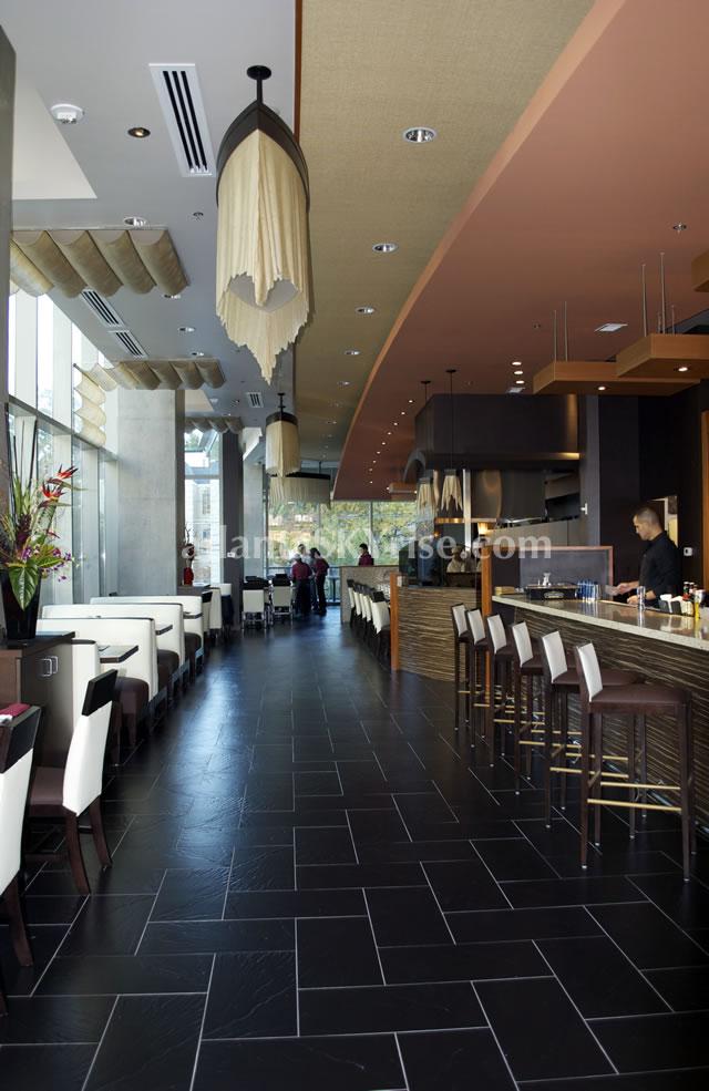 Japanese Restaurant Downtown Atlanta