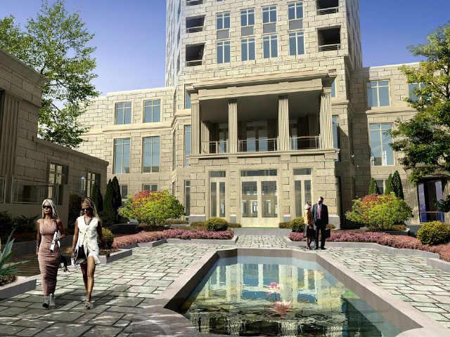 The Mansion Brings Exclusive Luxury To Buckhead AtlantaSKYriseblog