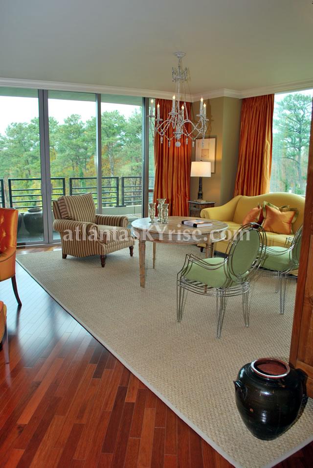 Stunning Park Regency Condominium