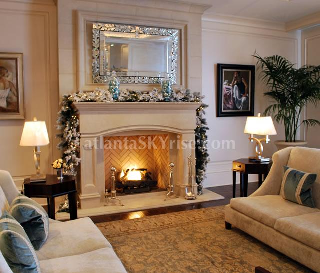 St. Regis Atlanta Hotel Holiday Offerings
