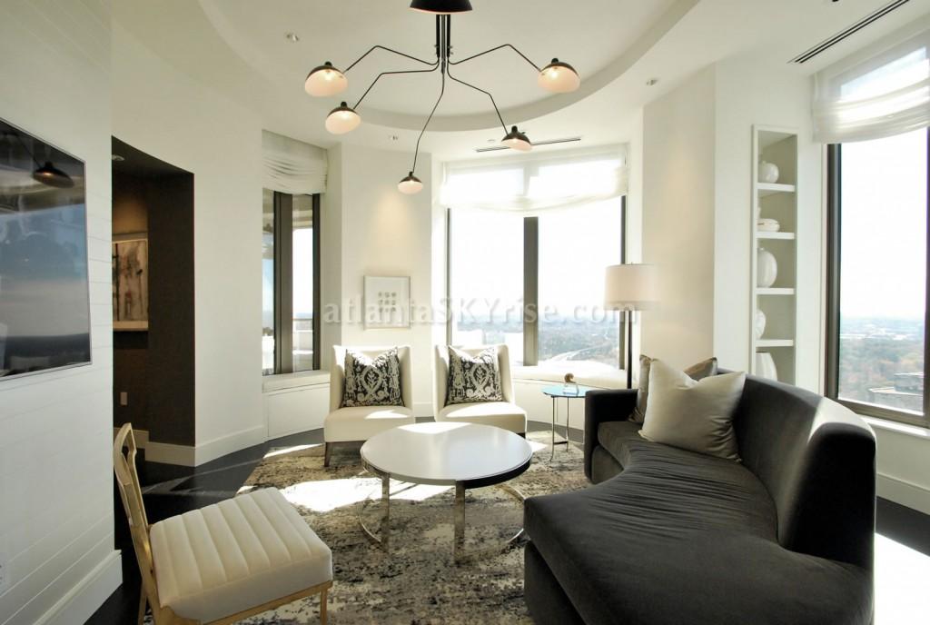 Mandarin Oriental Residences Atlanta Returns to Market with Mega Sales