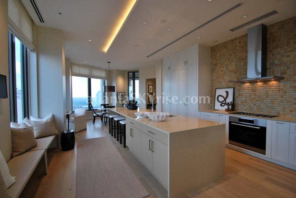 Bob Brown Brings Park Avenue Style to Mandarin Oriental Residences Atlanta 45A